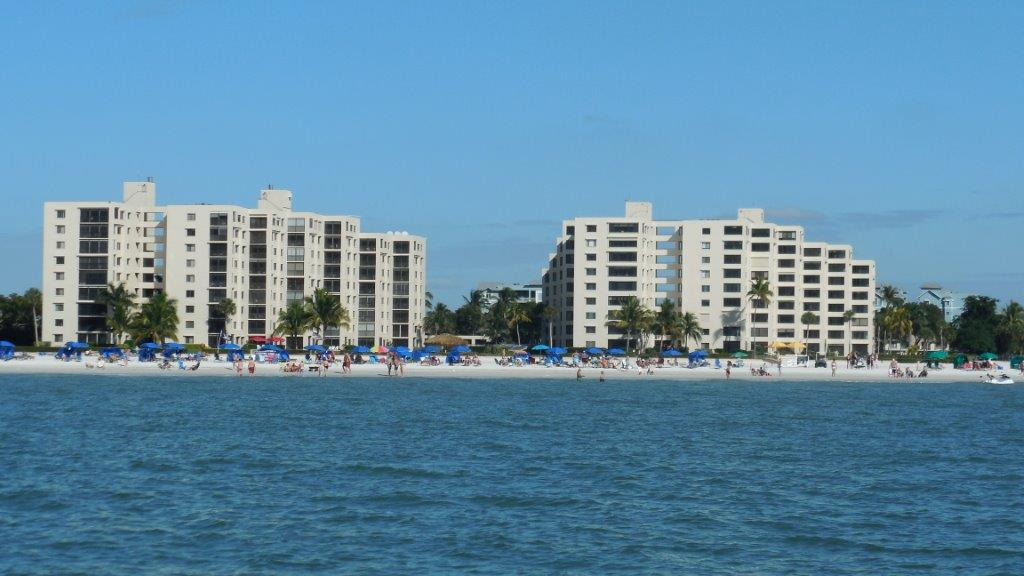 Beach Front Condos For Rent On Fort Myers Beach
